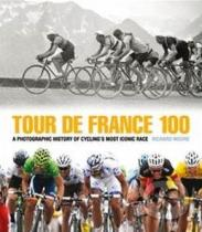 Richard Moore: Tour de France 100