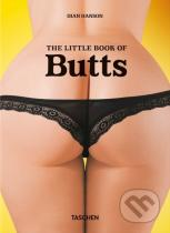 The Little Book of Butts