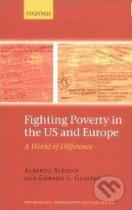 Alberto Alesina, Edward Glaeser: Fighting Poverty in the US and Europe