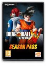 DRAGON BALL XENOVERSE - Season Pass (PC)