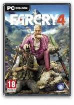 Far Cry 4 Gold Edition (PC)
