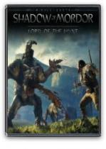Middle-earth: Shadow of Mordor - Lord of the Hunt (PC)