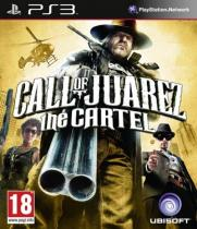 Call of Juarez 3 The Cartel (PS3)