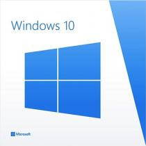 Microsoft Windows 10 Home EN 64-bit (OEM)
