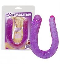 You2Toys DOUBLE DONG SEX TALENT