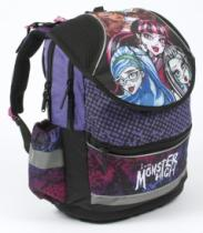 Karton P+P Monster High Batoh