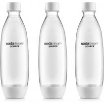 SODASTREAM SOURCE/PLAY 3Pack 1l
