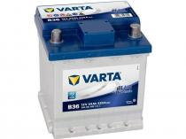 Varta Blue Dynamic 12V, 44Ah L