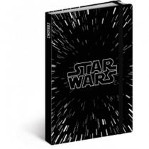 Presco Group Notes Star Wars Universe, 10,5 x 15,8 cm