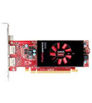 HP AMD FirePro W2100 2GB