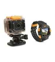 HP Action Camera ac300w