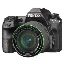 Pentax K-3 Mark II + 18-135mm WR
