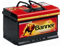 Banner Power Bull 12V 40Ah 300A L