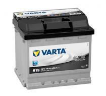 Varta Black Dynamic 45Ah 400A