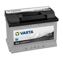 Varta Black Dynamic 70Ah 640A
