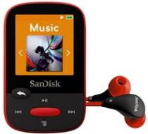 SanDisk Sansa Clip Sports 4GB