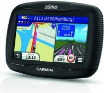 Garmin zümo 340 Lifetime