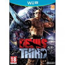Devil 's Third (WiiU)