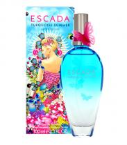 Escada Turquoise Summer EdT 100ml W