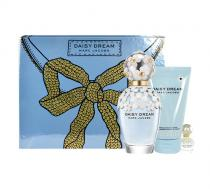 Marc Jacobs Daisy Dream EdT W - Edt 100ml + 150ml tělové mléko + 4ml Edt