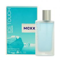 Mexx Ice Touch EdT 30ml W