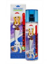 Paris Hilton Passport St. Moritz EdT 30ml Tester W