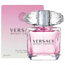 Versace Bright Crystal EdT 200ml W