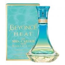 Beyonce Heat The Mrs. Carter Show World Tour EdP 100ml W