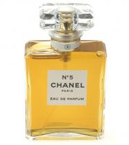 Chanel No.5 EdP 50ml Tester W