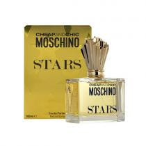 Moschino Stars EdP 100ml Tester W