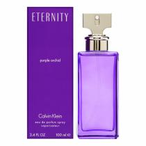 Calvin Klein Eternity Orchid Purple EDP 100 ml W