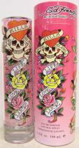 Ed Hardy Women EDP 100 ml W tester