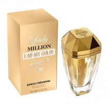 Paco Rabanne Lady Million Eau My Gold - EDT 80 ml W tester