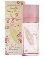 Elizabeth Arden Green Tea Cherry Blossom EDT 50 ml W