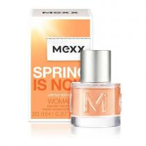 Mexx Spring is Now Woman EDT 40 ml W