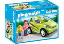 PLAYMOBIL 5569 Auto City-Go