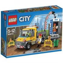 Lego City Demolition Servisní truck