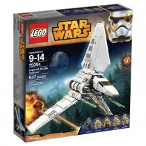 Lego Star Wars Imperial Shuttle Tydirium