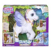Hasbro Fur Real Friends jednorožec Starlily
