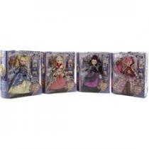 Mattel Ever After High korunovace - assort čtyř panenek