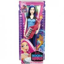 Mattel Barbie Rock 'N Royals Rockerka