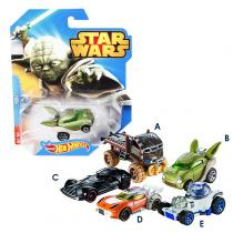 Mattel Hot Wheels Star Wars autíčko