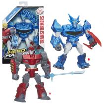 Hasbro Transformers Hero Mashers Transformer 15cm