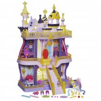 Hasbro My Little Pony Hrad Canterlot