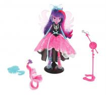Hasbro My Little Pony Equestria Girls módní Twilight Sparkle