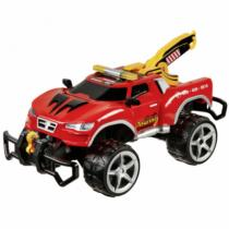 Carrera RC 2,4 Ghz 370162076 1:16 24hr Tow Truck