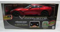 Alltoys New Bright RC auto Corvette C7 1:8