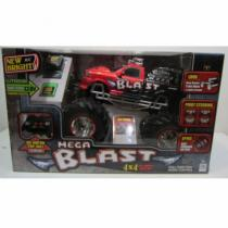 Alltoys New Bright RC auto Mega Blast 1:8