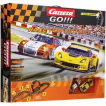 Carrera GO!!! Race for Victory 62369