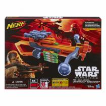 Hasbro Nerf N-Strike Elite Star Wars E7 Chewbacca Bowcaster